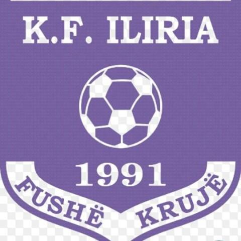 ILIRIA logo