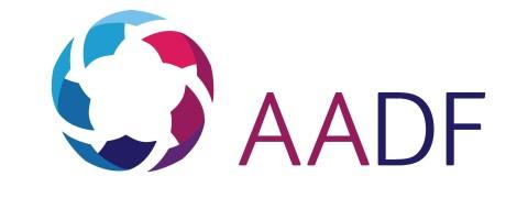 AADF_Logo e vogel