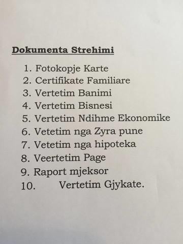 STREHIM