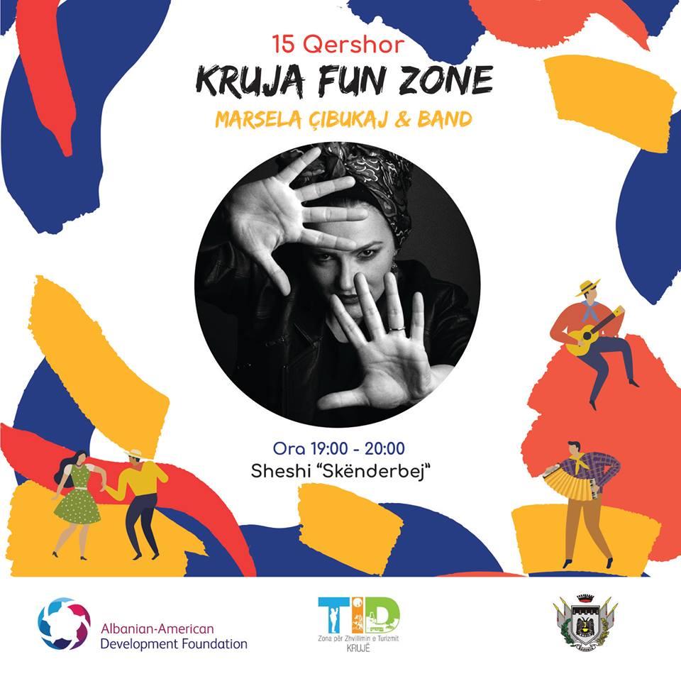 Fun Zone 2